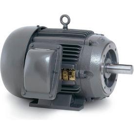 Baldor Motor VM7018T, 1.5//1HP, 3450//2880RPM, 3PH, 60//50HZ, 143T