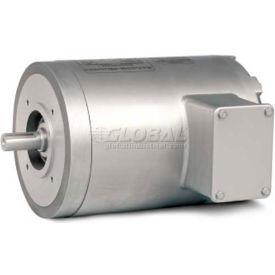 Baldor Metric IEC, SSE S/S Motor, VSSEWDM90114D-57, 3PH, 1.1HP, 230/400V, 1460RPM, TEFC, D90D