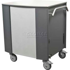iTeach® 32 Tablet Syncing & Charging Cart