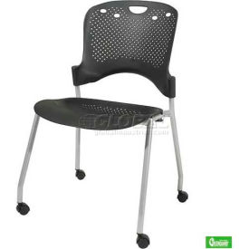 Optional Casters For Circulation Chair (Set Of 8)