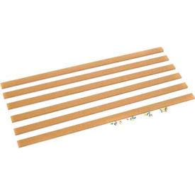 Balt® Cork Strips - Package of six 4' Strips