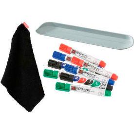 Balt® Rite-On In Reach Markerboard Kit