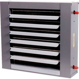Beacon/Morris® Horizontal Hydronic Unit Heater, Serpentine Coil Style, 8030 BTU - HB108A