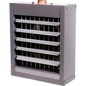 Beacon/Morris® Horizontal Hydronic Unit Heater, Header Type Coil Style, 209100 BTU - HBB280