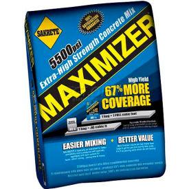 Sakrete® Maximizer® Multi-Project Concrete Mix, 80 Lb. Bag - 65200007 - Pkg Qty 35