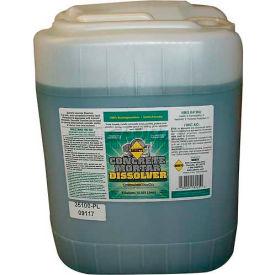 Sakrete Concrete/Mortar Dissolver, 5 Gallon Pail 65510208 by