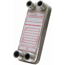 BPR Copper Brazed Refrigerant Units, BPR410-34LCA