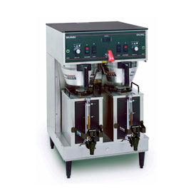 Dual® Brewer With Portable Server, Dual,120/208V 1S Mech Pf