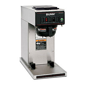 Bunn Thermal Carafe Coffee Pour-Over Brewer, CW15-TC