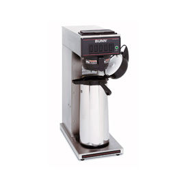 Airpot Coffee Brewer, Cw15-Aps, Gf