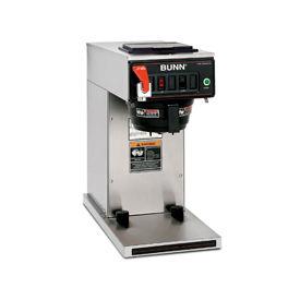 Bunn  CWTF-TC DV, PF - Dual-Voltage Airpot Coffee Brewer,