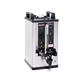 Single Soft Heat® Brewer With Docking System, Sh Server, 1.5G Black 60Mi