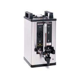Single Soft Heat® Brewer With Docking System, Sh Server, 1.5G Black 60Mi