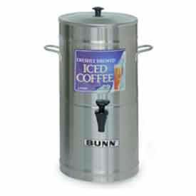 Iced Coffee Dispenser - 3 Gal. 33000.0002