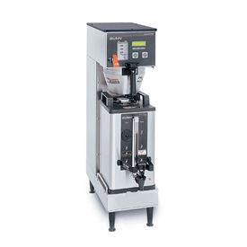 Brewwise® Single Soft Heat® DBC® Brewer, 120/240V