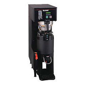 Brewwise® Single Thermofresh® DBC® Brewer, 120/208 Flk