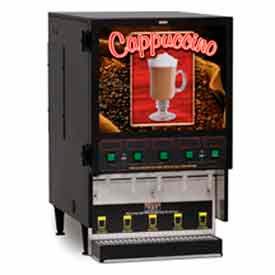 Fresh Mix Dispenser w/ 5 Hoppers, 34900.0000