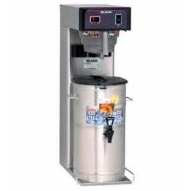 "Iced Tea Brewer - 3 Gal. Quick Brew 25.75"" Trunk, 36700.0059"