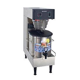 Iced Tea Brewer - 3 Gal. Quick Brew With Dispenser, 36700.0100