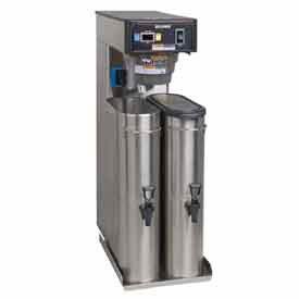 Twin 3 Gallon Iced Tea Brewer - 16.3 Gal./Hr, 36700.0300