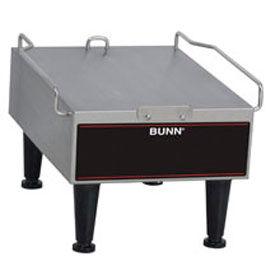 "Bunn 37675.0001 Low Profile Iced Tea Dispenser Stand, 11-1/2""W x 14""D x... by"