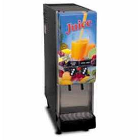 Silver Series™ 2-Flavor Cold Beverage System, JDF-2S
