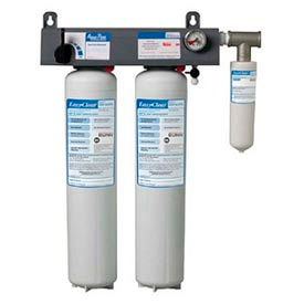 Water Quality System, EQHP-TWIN70L, 70,000 Gallons