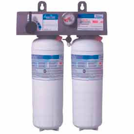 Easy Clear Twin Manifold Water Filter,  EQHP