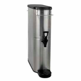 Narrow Iced Beverage Dispenser - 4 Gal, 39600.0002