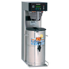 Infusion 3 Gallon Iced Tea Brewer, Itb,