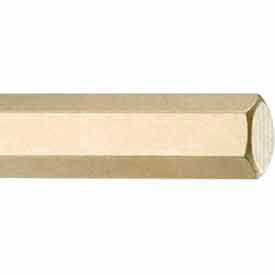 """Bondhus 28200 Goldguard Plated .028"""" Long Arm Hex Key L-Wrench Package..."""
