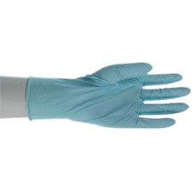 Disposable Nitrile Gloves, BOSS 1UH0001L, Box of 100