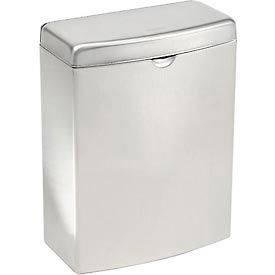 Bobrick® ConturaSeries® Surface Mounted Sanitary Disposal - B-270