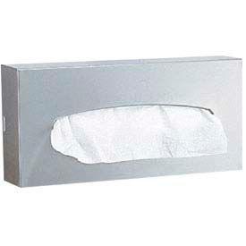 Bobrick® Surface Mounted Facial Tissue Dispenser - B-8397