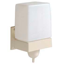 Bobrick® ClassicSeries™ LiquidMate Wall Mounted Soap Dispenser -Beige - B156