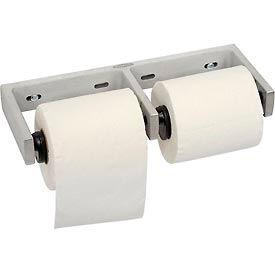 Bobrick® ClassicSeries™ Double Tissue Dispenser - Non Controlled - B2740