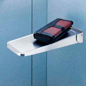 Bobrick® Folding Utility Shelf - B287