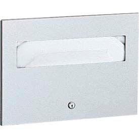 Bobrick® TrimLineSeries™ Recessed Seat Cover Dispenser - B3013