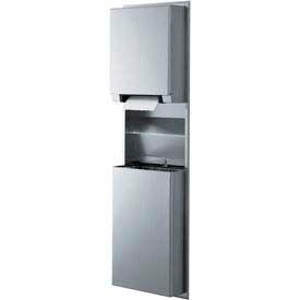 Bobrick® ClassicSeries™ Recessed Automatic Towel Dispenser - B3974