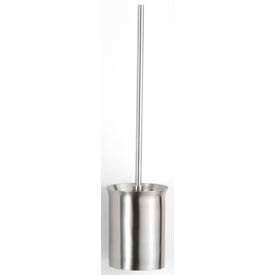 Bobrick® Cubicle Collection Toilet Brush Holder - B544