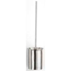 Bobrick® Cubicle Collection Toilet Brush Holder - B544