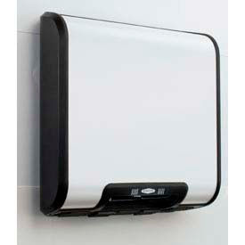 Bobrick® TrimLine™ Surface Mounted ADA Dryer - 208-240V White - B7120 230V