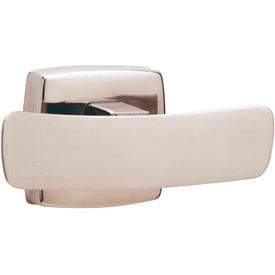 Bobrick® Double Robe Hook - Satin - B76727