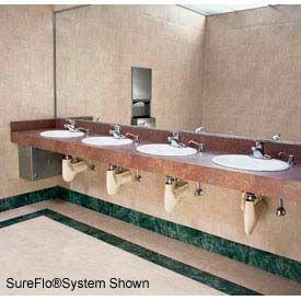 Bobrick® SureFlo® Soap System Premium Gold Soap Cartridge - 12-Liter - B81312