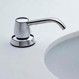 "Bobrick® 4"" Soap Pump for SureFlo® Soap System - B830-359"