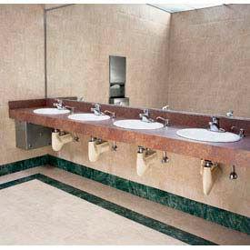 Bobrick® SureFlo® Soap Dispensing System - B830