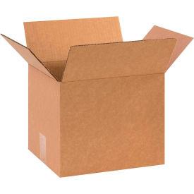 "Cardboard Corrugated Boxes 11"" x 9"" x 9"" 200#/ECT-32 - Pkg Qty 25"