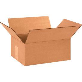 "Cardboard Corrugated Boxes 12"" x 9"" x 5"" 200#/ECT-32 - Pkg Qty 25"