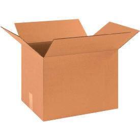 "Cardboard Corrugated Boxes 17"" x 13"" x 13"" 200#/ECT-32 - Pkg Qty 25"