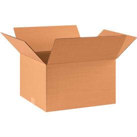 "Cardboard Corrugated Boxes 17"" x 14"" x 10"" 200#/ECT-32 - Pkg Qty 25"